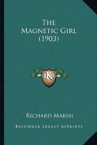 The Magnetic Girl (1903)