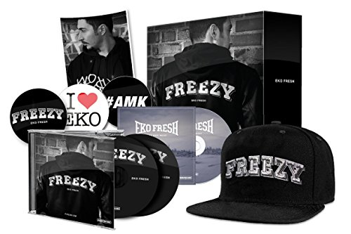 Freezy (ltd. amk Box) -