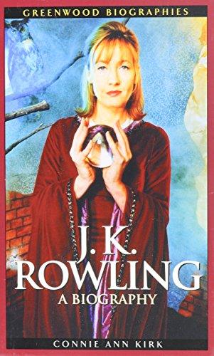 J K Rowling : a biography
