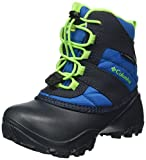 Columbia Boys' Childrens Rope Tow III Waterproof Multisport Outdoor Shoes