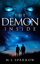 The Demon Inside: A YA Zombie Apocalypse Romance
