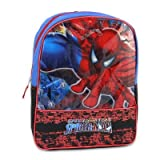 The Amazing Spider-man Backpack 15x12x5