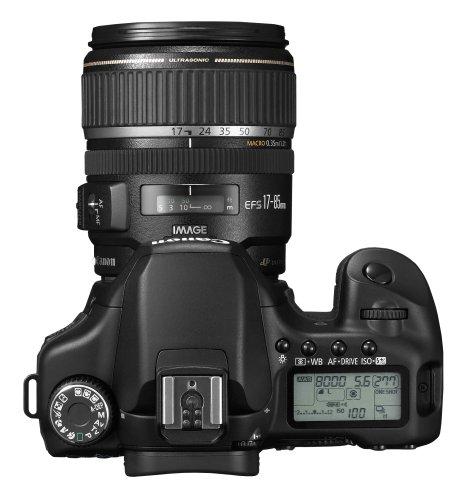 Canon EOS 40D SLR-Digitalkamera (10 Megapixel - 5