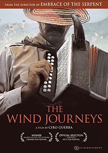 Preisvergleich Produktbild Wind Journeys (Alternate UPC)