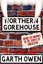 Northern Gorehouse: Zombies vs Vampires on the streets of Manchester (Lost Picture Show Book 4)