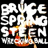 Bruce Springsteen: Wrecking Ball [Mlps] (Audio CD)