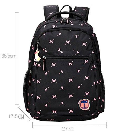 Protegge lo zaino ridge ,borsa casual di moda-D A