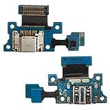 BisLinks Sostituzione per Samsung Galaxy Tab S 8.4 USB Charging Port Dock Microfono Flex SM T705 T707 Parte
