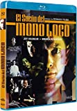 The Mad Monkey (1989) ( El Sueno del Mono Loco ) [ Spanische Import ] (Blu-Ray)