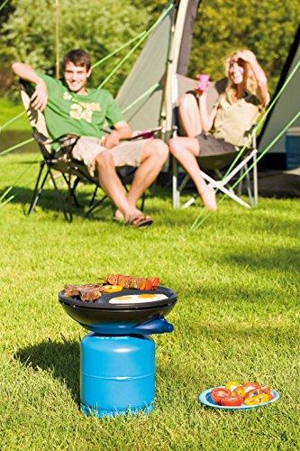 Campingaz 203405 Campingkocher Party Grill R (32,5 x 23,5 x 13 cm) -