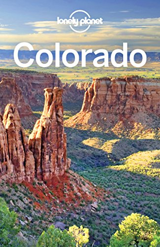 Lonely Planet Colorado (Travel Guide) (English Edition)