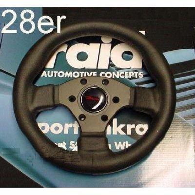 HP Sport schwarz,340mm,NEU 044340 Raid HP Sportlenkrad