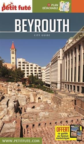 Guide Beyrouth 2017 Petit Futé