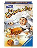 Ravensburger La Cucaracha - board games (Multicolour, Carton, Closed box)