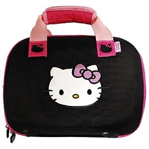Tasche Extreme Hello Kitty Schwarz