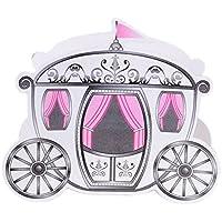 XDXDWEWERT Langlebig und elegant Sch/öne Cinderella Strass K/ürbis Auto Anh/änger Schl/üsselanh/änger Tasche Geldb/örse Dekoration Schl/üsselanh/änger wei/ß