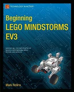 Beginning LEGO MINDSTORMS EV3 by [Rollins, Mark]