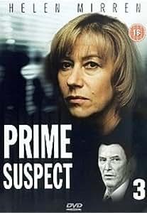 Prime Suspect 3 [DVD]