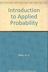 Introduction to Applied Probability