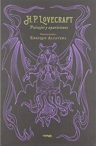 H. P. Lovecraft. Paisajes y apariciones par H. P. Lovecraft