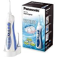 Panasonic - EW1211W - Dentacare Rechargeable Oral Irrigator