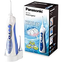 Panasonic - EW1211W  - Irrigateur Oral Rechargeable Dentacare