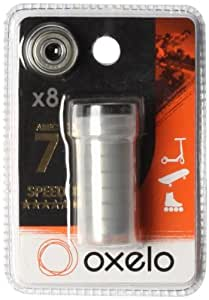 Oxelo 8-X-Abec-7-Bearings Accessories