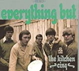 The Kitchen Cinq - Everything But... (Digipak-cd) by The Kitchen Cinq (1967-08-03)