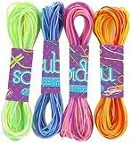 Scoobie Fashion Strings Toys Games Scoobies 20 Pcs Scubidu