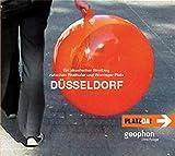 Düsseldorf- Ein akustischer Streifzug zwischen Rheinufer und Worringer Platz CD. (Streifzüge) - Reinhard Kober, Matthias Morgenroth, Sprecher: Henning Freiberg, Ingrid Gloede