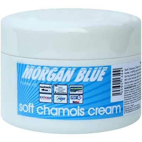Morgan Blue - Crema soffice emolliente, 250