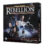 Fantasy Flight Games- Star Wars Rebellion: El Auge del Imperio - Expansión Juego de Mesa (FFSW04)