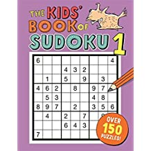 The Kids' Book of Sudoku 1 (Buster Puzzle Books)