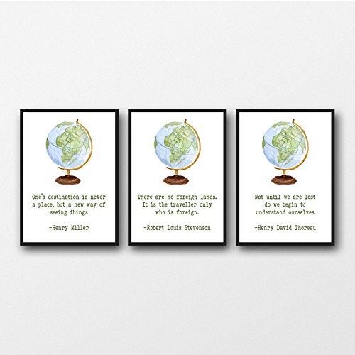 set-di-3-inspirational-viaggio-stampe-quotazione-11-x-14-8-x-10-5-x-7-a3-idea-a4-a5-regalo-per-gli-a