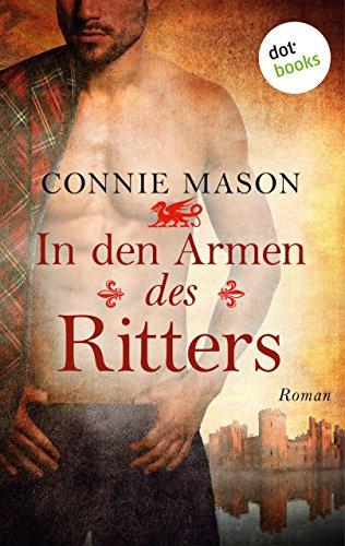 Buchseite und Rezensionen zu 'In den Armen des Ritters: Roman' von Connie Mason