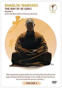 Shaolin - The Way Of Qi Gong Vol.2 [DVD]