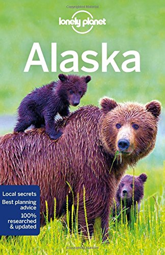 Alaska (Lonely Planet Travel Guide)