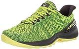 Merrell Momentous, Zapatillas de Running para Asfalto para Hombre, Lime Punch, 42 EU