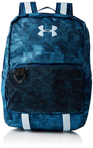 a769041c95 Under Armour Boys Armour Select Backpack Mochila, Niños, Azul (Ether Petrol  Coded Blue