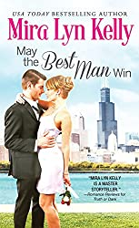 May the Best Man Win (Best Men Book 1) (English Edition)