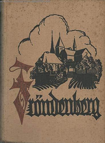 Fröndenberg einst und jetzt - Ein Heimatbuch -