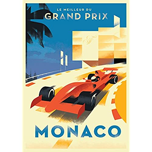 Art Deco Posters: Art Deco Posters And Prints: Amazon.co.uk