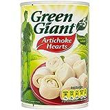 Green Giant Corazones De Alcachofa (400g) (Paquete de 6)