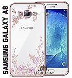 DORRON Samsung Galaxy A8 SM-A800 Rose Gold - Best Reviews Guide
