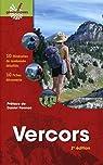 Vercors: 10 itinéraires de randonnée détaillés - 10 fiches découvertes. par Quesne