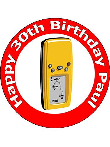 75-inch-gps-handheld-receiver-birthday-cake-toppers-decorations-personalised-on-edible-rice-paper-pl