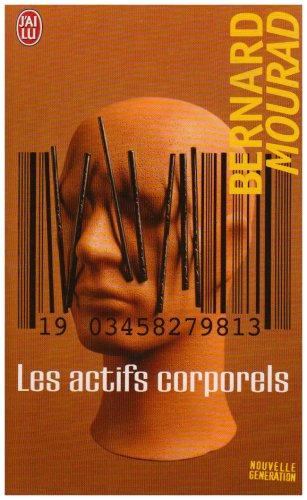 Les actifs corporels par Bernard Mourad