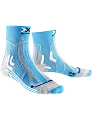 X-Socks Damen Trail Run Energy Lady Laufstrumpf