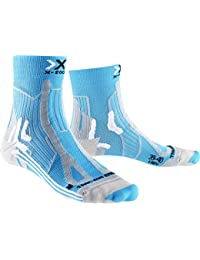 X-Socks Damen Trail Run Energy Lady Laufstrumpf