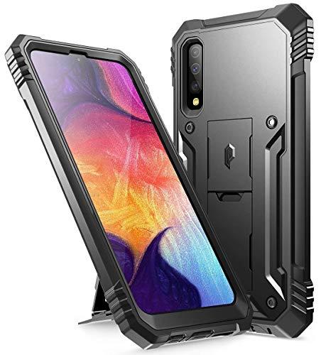Móviles y telefonía Samsung Galaxy A50 caso Poetic Guardian serie built-in-funda protectora de pantalla Fundas y carcasas para teléfonos móviles y PDAs